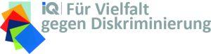 """""""Logo für Vielfalt"""""""