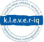 Logo von klever-iq