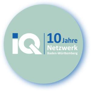 IQ Netzwerk | 10 Jahre